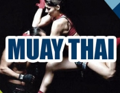 Muay Thai é na Stay Fit
